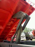 Sinotruk 6X4 3 차축 420HP 30 톤 팁 주는 사람 덤프 트럭
