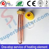 Электрический трубчатый нагревающий элемент подогревателя