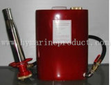 휴대용 거품 화재 모니터 20L