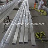 Ss316L Quadrado Tubo de aço inoxidável sem costura