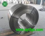高い純度Casiによって芯を取られるワイヤー(TF0602)