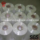 Krimpfolie van pvc van de Fabrikant van China de Plastic