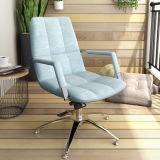 Hauptmöbel-Gewebe-Armlehnen-Stuhl im Wohnzimmer