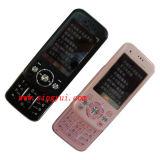 Telefono mobile W395