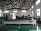 Jct1850L esculturas de corte CNC Máquina de Moldagem Auto a mudança de ferramenta