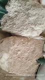Het Gecalcineerde Bauxiet van het lassen Rang binnen Al2O3 86%Min