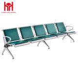 عادة [هيغقوليتي] معدن عادية ينتظر مطار مقادة كرسي تثبيت