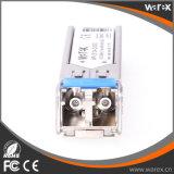 Ricetrasmettitore eccellente del Cisco 10G DWDM XFP CH17~CH61 40KM dei terzi