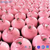 13,4 L Mini cuve d'HÉLIUM Ballons ensemble de la vente de l'Hélium jetable de vérin à gaz pour les ballons