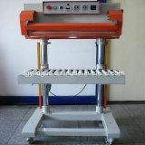Пневматическая вертикальная машина запечатывания для полиэтиленовых пакетов