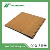 Деревянная пластичная составная панель для заволакивания потолка и стены