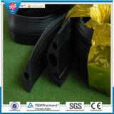 ゴム製電線、ゴム製ケーブルのカップリング、ゴム製ケーブルの保護装置