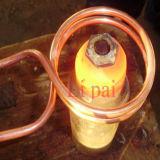 Macchina veloce di brasatura di induzione per la brasatura del metallo