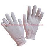 Katoenen Handschoenen 350-900g, de Handschoenen van het Werk van de Veiligheid