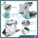 Máquina del fabricante de China biomasa de pellets de madera