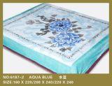 Polyester Mink Blanket (6187-2)