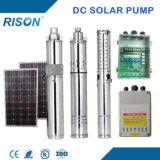Prezzo della benzina solare sommergibile superiore dell'acqua di CC della Cina per Irriation (pompa solare sommergibile) (5 anni di garanzia)