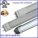 Dlc LED Tube T5 1200mm LED Tube CRI>80 SMD3014 (HC-T8-4FT-ED-1)