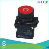 Interruttori a pulsante di profonda Schioccare-Azione rotonda della plastica di Utl