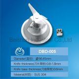 2Blender Machine van de Lift van het Gezicht Microcurrent van de Assemblage van het blad (dbd-005) W de Recentste