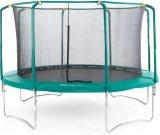[10فت] [ترمبولين] مستديرة مع [4و-شبد] ساق لأنّ أطفال