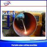 CNC трубы/пробки Китая цена автомата для резки плазмы портативного стальной