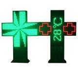 Croix de pharmacie LED rentables