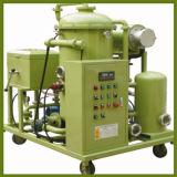 Zl Vacuum Lubricating Oil Purifier (Máquina de Filtración de Aceite)