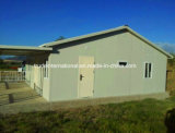 Casa Viva Installation-Prefabricated rápido