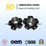 油圧機械装置のためのOEMの鋼鉄機械化
