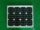 Panneau solaire 30W mono de haute performance pour la batterie 12V