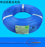 Alambre del Teflon de UL1815 PTFE para los termistores del PTC