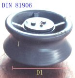 Warperrol (DIN 81906)
