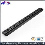 Высокая точность обработки алюминия CNC обработки детали для автоматизации