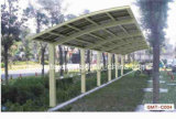 Aluminum of polycarbonates Customized Awnings/Sheds/Sun Shelter/Carports with Factory Price