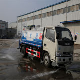2-Axle 7000 Liters Water Truck
