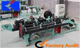 機械価格を作る電流を通された有刺鉄線