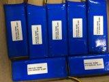 163282 3.7V 5000mAh Lithium-Plastik-Batterie für elektronischen Gymnastik-Beutel