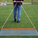 Baseball Field/Golf FieldかテニスコートFR3のための鋼鉄Farm Drag Mat