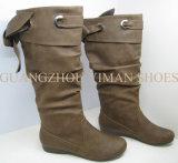 Botte de mode de femmes (YMB006043-01)