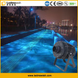 50W 물 효력 옥외 LED 벽 디자인 빛