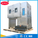 Pid 제어 매개변수 실험실 장비 온도 습도 진동에 의하여 결합되는 시험 약실 기후상 테스트