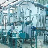 Preço de fábrica da maquinaria do moinho da fábrica de moagem do trigo do moinho de farinha