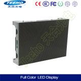 P2.5 HD pequeño tono 400X300 Color interior de la pantalla LED de la fase de instrumentos
