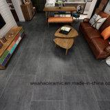 Het rustieke Donkere Grijze Porselein Cemento van het Grote Formaat en de Ceramische Tegels van de Vloer en van de Muur
