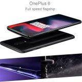 Cellular 1+ Um Plus 6 8 GB de RAM/128 GB ROM Smart Phone