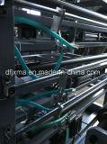 La Web de convertidor de la hoja de máquina de planchas automático