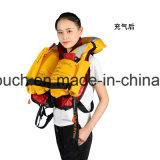 Los niños sólo Hy-8017 de alta calidad de suministro al por mayor de la fábrica de mejor venta inflables Marina El Control de Inundaciones Chaleco