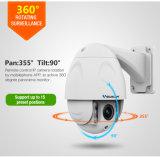 macchina fotografica senza fili impermeabile esterna del IP di WiFi di obbligazione 1080P