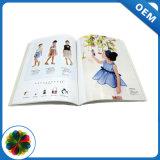 El precio barato de alta calidad de impresión de folletos profesionales